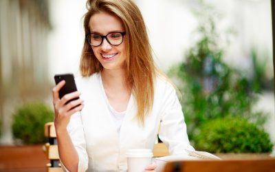Wie auch Sie mit Telefon-Etikette sicher, stilgerecht und ohne Furcht telefonieren!